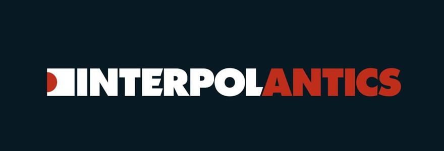 Interpol Antics