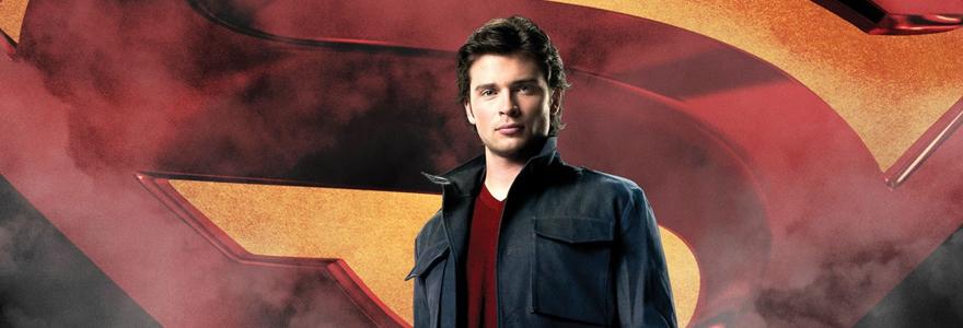 La BO de Smallville